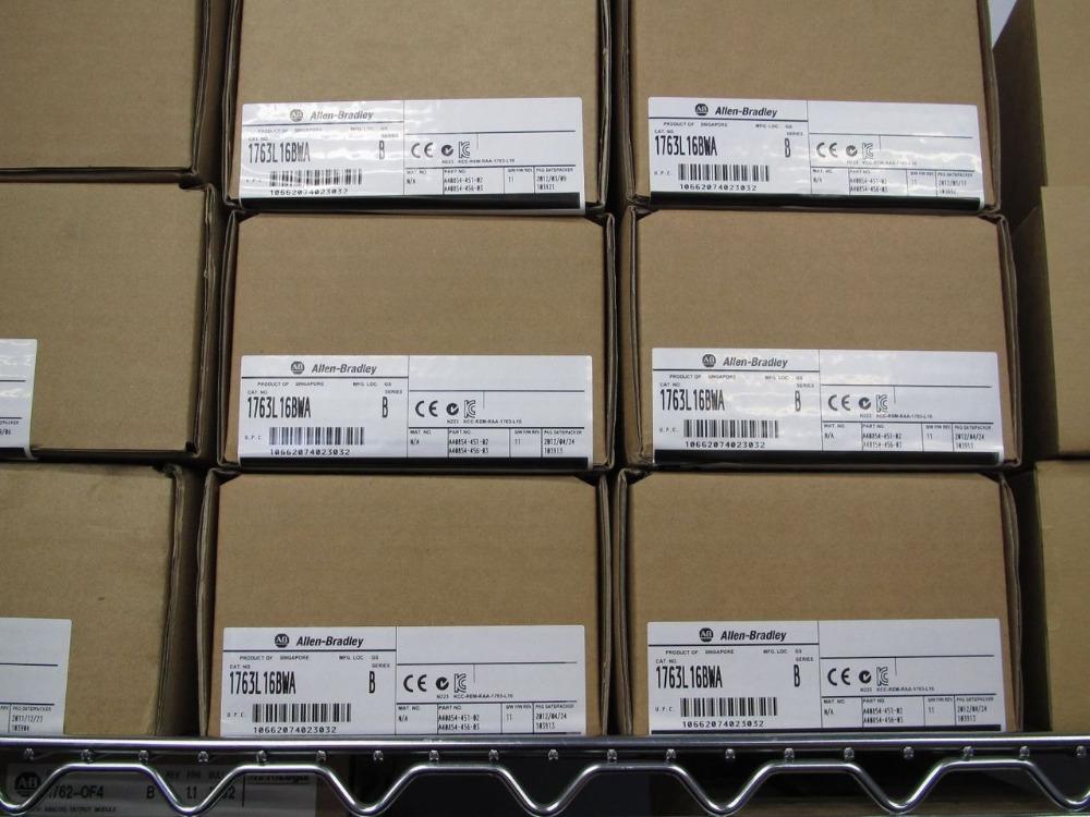 ALLEN BRADLEY 1763-L16AWA MICROLOGIX 1100 1763L16AWA /B<br>