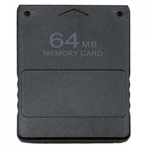 64MB Memory Card Save Game Data Stick Module for All for Playstation 2 PS2 64mb memory card