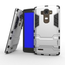 New Arrival For LG G4 Smartphone Perfect 2 in 1 Kickstand Heavy Duty Rugged Shockproof Hybrid