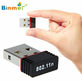 TOP QUALITY Wireless USB 2 0 150Mbps Speed USB Adapter WiFi 802 11n 802 11g 150M