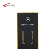 Buy A+ MB IR NEC Key Programmer Mer cedes Benz New BENZ IR NEC Key Programmer MB IR key prog Auto NEC Key Programmer for $27.45 in AliExpress store