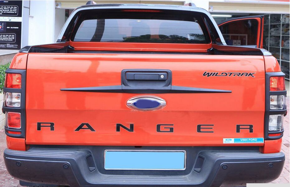 Toyota Sfr Release Date >> Accessoires Ford Ranger 2015.html | Autos Post
