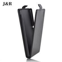 J и R бренд для Sony Xperia M4 аква двойной E2303 E2333 E2353 высокое качество PU кожаный бумажник флип держателя 9 цветов в наличии