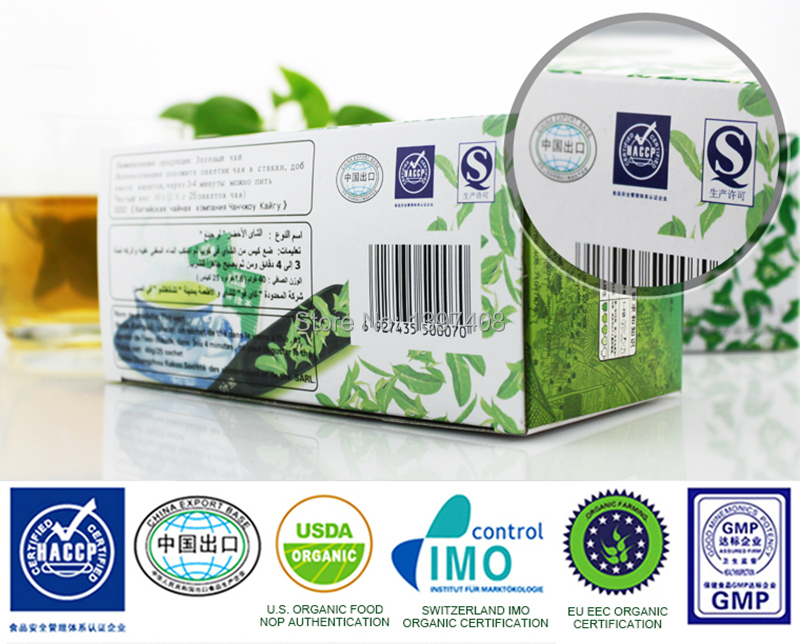 Гаджет  certificated green tea bags first grade longjing green tea preferential/convenient packing 40g/25bags None Еда