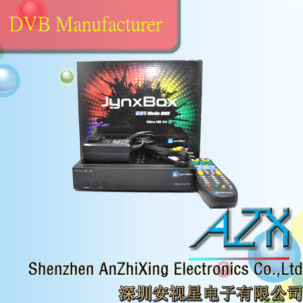 tv decodermini hd receiver dvb-s2 the best satellite decoder(China (Mainland))