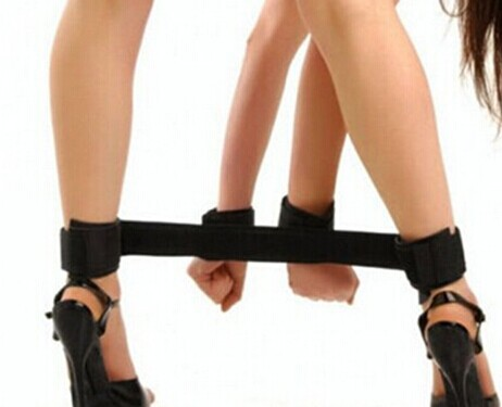 36B arms and legs cuffed word supplies inflatable doll adult sex toys bondage hood bungee cord chair(China (Mainland))