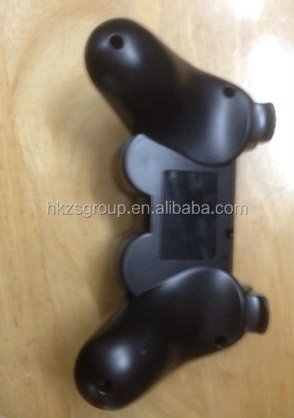 New wireless controller for PS3 play station 3(China (Mainland))