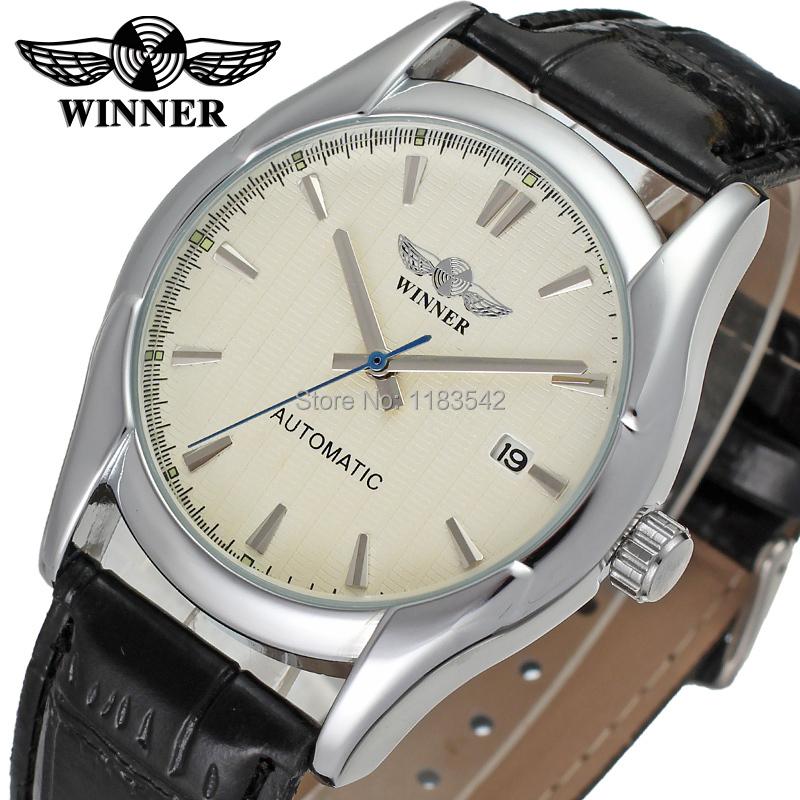 Бизнес часы мужчины автоматическое мужчины часы wrg8050m3s5