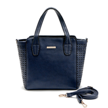 Buy 2017 Fashion Women PU Leather Handbag Women Messenger Bags Crossbody Bags High Famous Designer Brand Ladies Tote Bags for $11.25 in AliExpress store