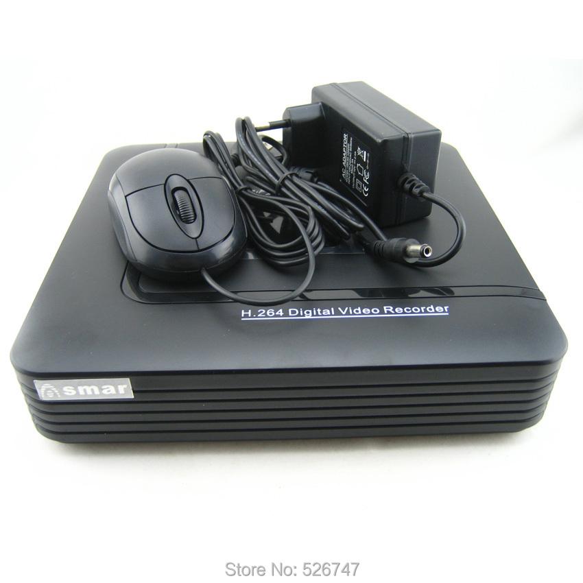 Системы видеонаблюдения для дачи готовые комплекты купить в спб