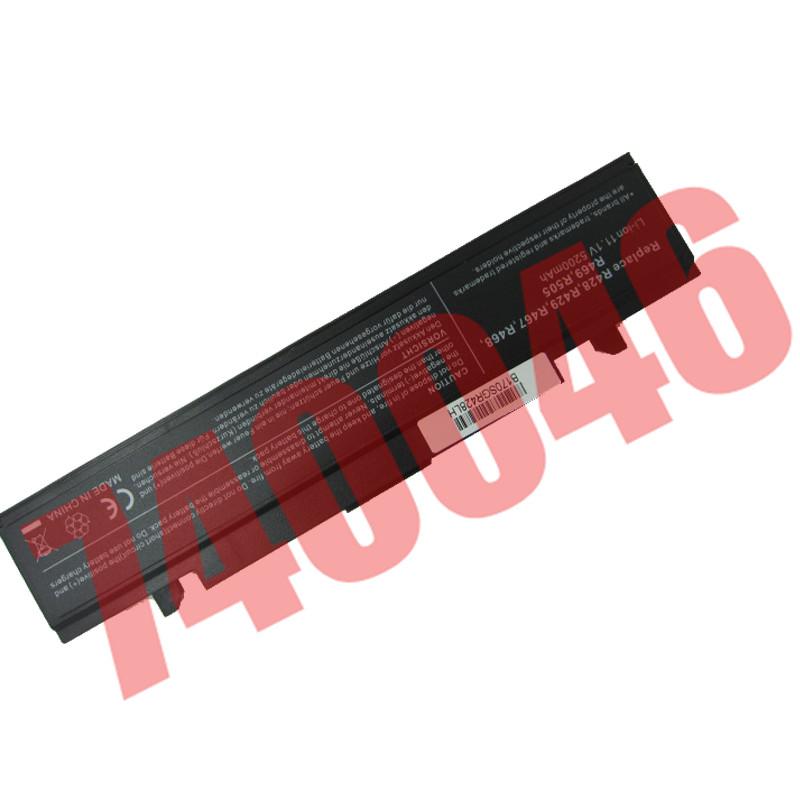 laptop battery for Samsung AA-PB9NC5B AA-PB9NC6B R463 R464 R465 R466 R467 R468 R470 R470 R518(China (Mainland))