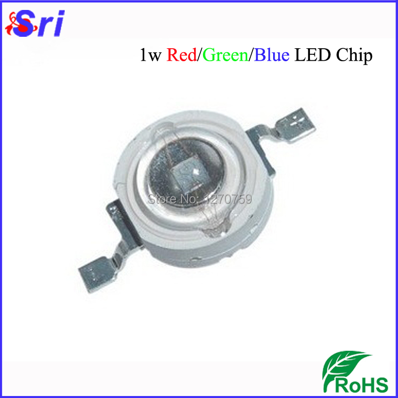100PCS/lot Epistar Chip 1w LED Light Source 15-25lm Blue 1w LED Chip For Grow Light With 3 Years Warranty Freeshipping(China (Mainland))