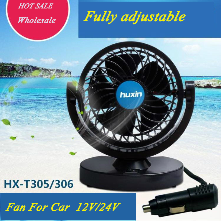 Fashion New Summer 12V 4w Black Solar Powered Mini Automobile Fan For Car Truck Vehicle Cooling Cool Air Fan Styling CELF008(China (Mainland))