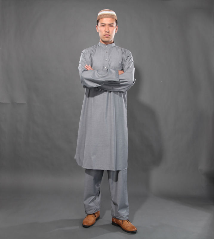 the gallery for gt muslim clothing for men