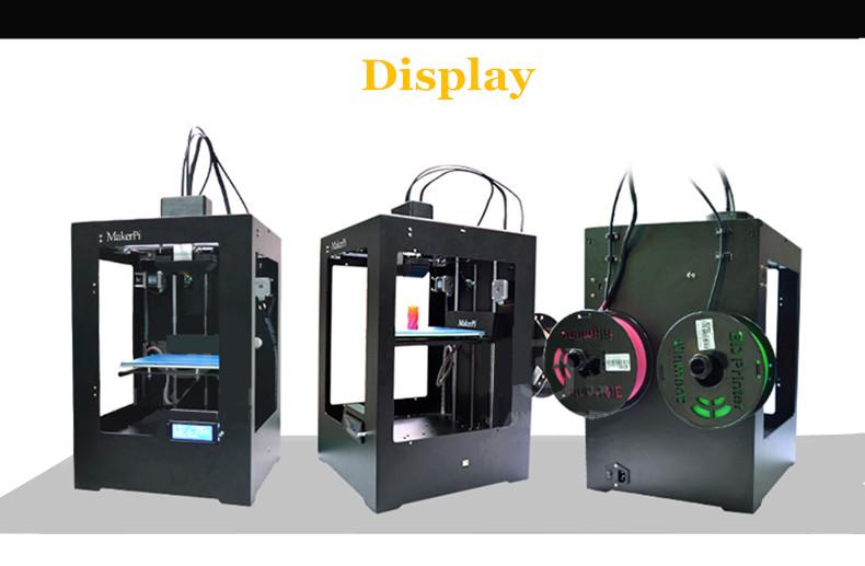 M2030X 3d printer detail 2