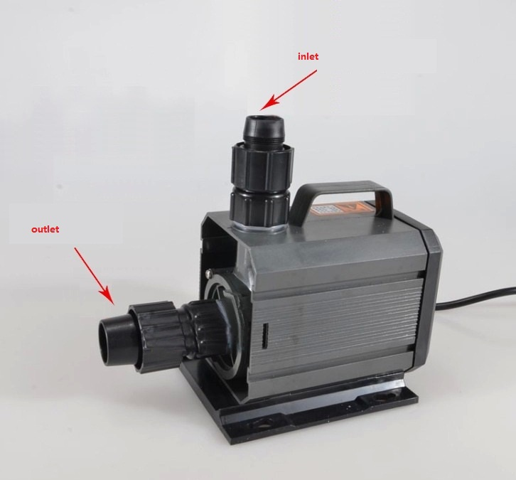 Online get cheap pond pumps and filters for Submersible pond pump and filter