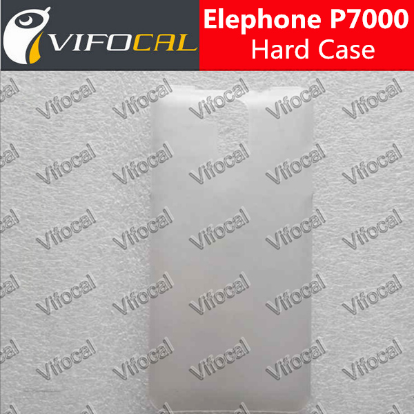 Elephone P7000 case Good Quality Original Comfortable Clear Protector mobile phone Case Cover Simple Stylish + Free shipping(China (Mainland))