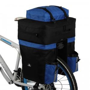 Велосипедная корзина ROSWHEEL 14498-B