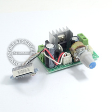 Power surge plates Buck adjustable DC power supply module LM317 buck converter board - YX Electronic Components store