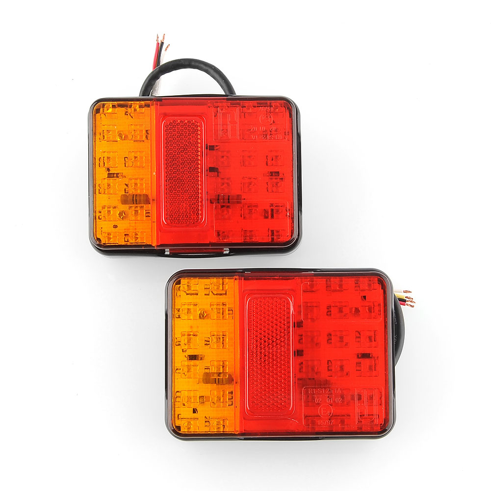 Задние фонари Brand new 2 x 12 30 E система освещения brand new 50 288w offroad 4wd atv 4 x 4