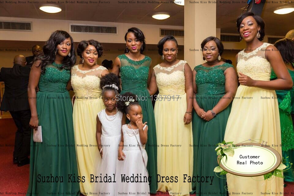 Navy Blue And Yellow Bridesmaid Dresses - Wedding Dresses In Jax