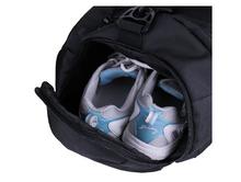 2015 Popular Waterproof Outdoor Sports Bag Duffle Gym Bag Sports Bag Travel Bag+Independent Shoe Bit Free Shipping(China (Mainland))