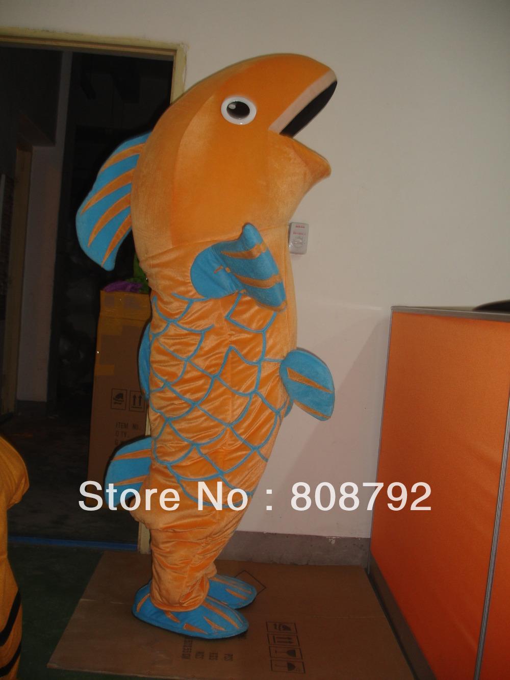 Achetez en gros costumes de personnages de dessins anim s for Grossiste carpe koi