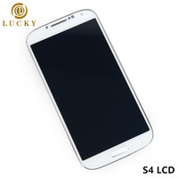 10 Pcs/Lot Original for Samsung Galaxy S4 LCD Display Touch Screen Digitizer replacement i9500 i9505 i337 i545 l720 r970 m919