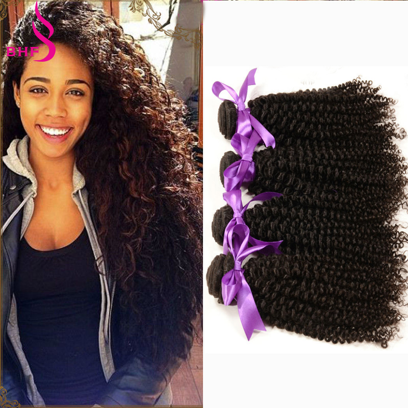 Best Quality 7A Grade Brazilian Kinky Curly Hair 4Pcs Brazilian Afro Kinky Curly Virgin Hair 8-30 Inch Unprocessed Virgin Hair<br><br>Aliexpress