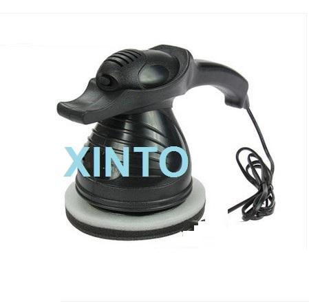 "7"" 12V 60W Auto disc polisher, car polishing machine, disc sander, floor waxing machine(China (Mainland))"