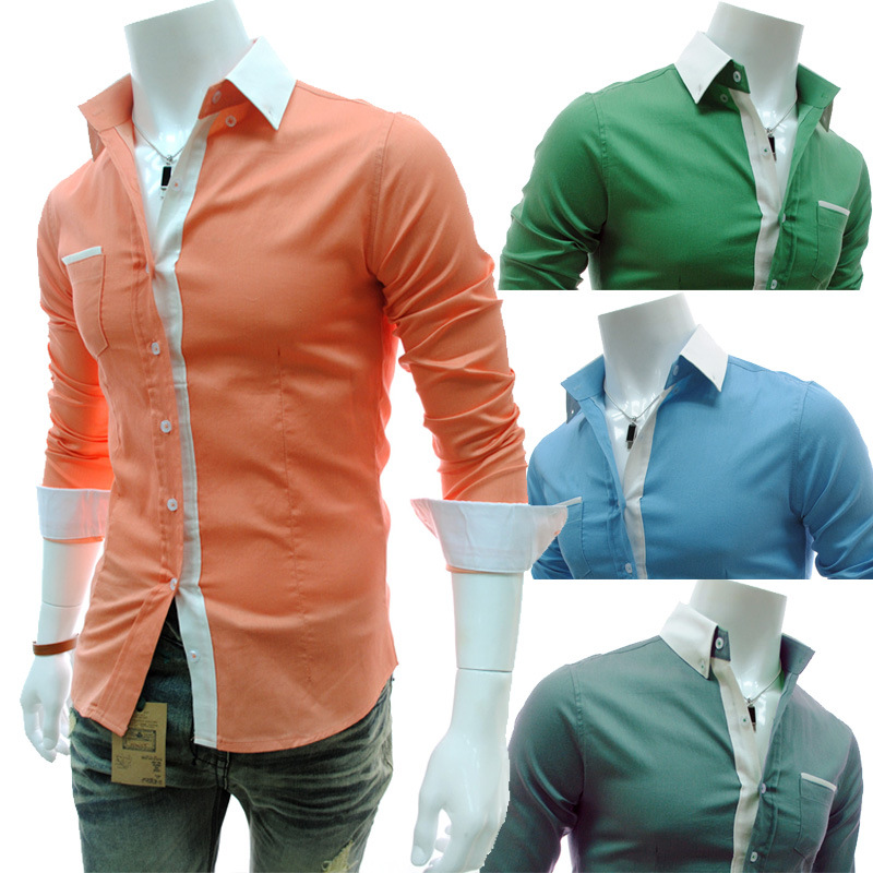 Compare Prices On Different Types Of Shirts For Men