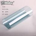 75 VLT Nano Ceramic Film Auto Car Window Solar Home Tint Residential 5 x 100ft