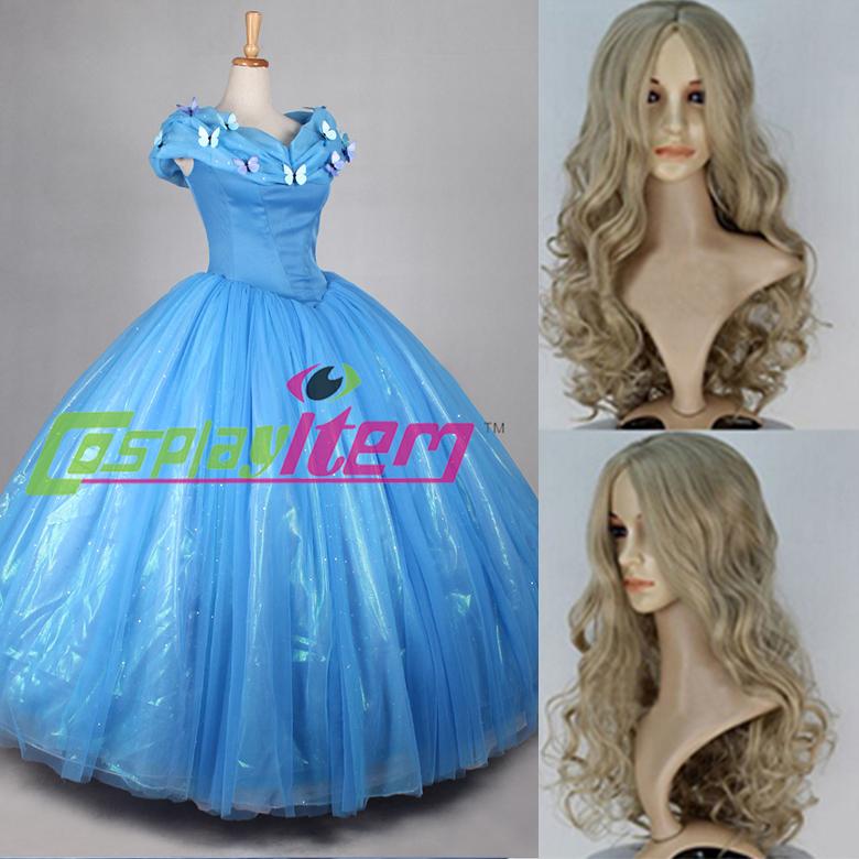 Aliexpress.com : Buy 2015 newest Movie Cinderella Princess ...