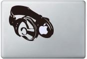 headest Laptop Sticker for MacBook Air/Pro/Retina 11