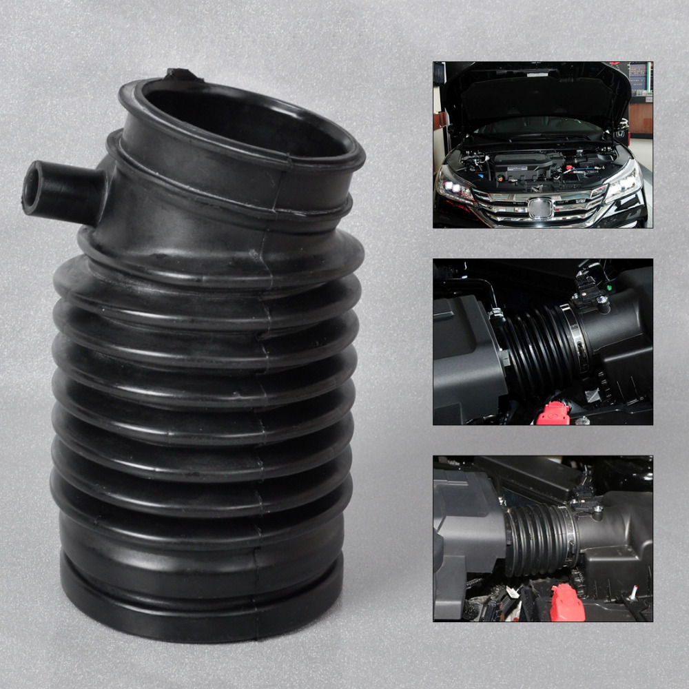 New Air Cleaner Intake Hose Tube Air Filter For Honda Accord V For Acura on Acura Tl Fuel Filter Location