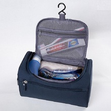 Travel Organizer Accessory Toiletry Cosmetics Medicine MakeUp Shaving Travel Kit Bag(China (Mainland))