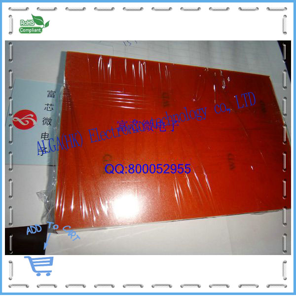 7 * 10 experiment of single copper clad laminates universal plate bakelite material(China (Mainland))