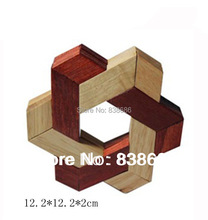 wholesale wooden puzzle 3d