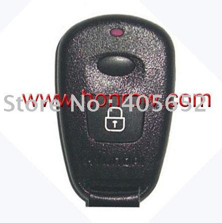 Hyundai Elantra remote key case(China (Mainland))