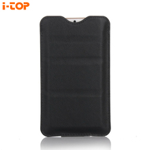 Fashion Folding Leather Phone Case Stand Holster Bag Pouch Cover zte blade a510 a1 x3 x7 l3 v7 lite 5.1 inch - Shenzhen i-TOP accessories Co., Ltd. store