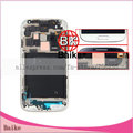 100 Tested for Samsung Galaxy S4 I9505 LCD Screen Display Digitizer Touch Screen Assembly with Frame