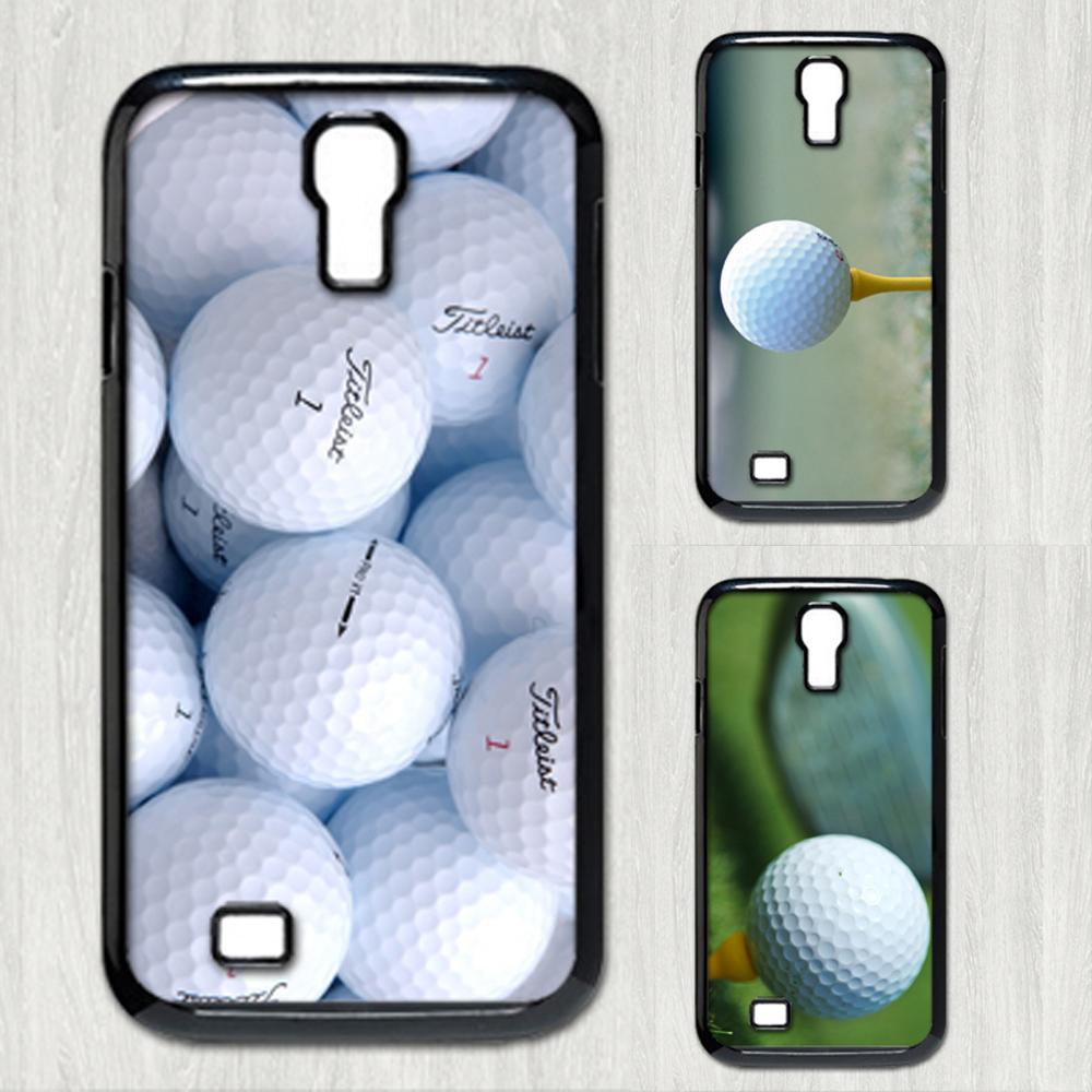 Golf Ball fashion original cell phone Case cover for samsung galaxy S4 #P1272(China (Mainland))