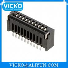 [VK] 10FMN-SMT-A-TF(LF)(SN) CONN FFC TOP 10POS 1.00MM R/A Connectors - VICKO (HK store ELECTRONICS TECHNOLOGY CO LIMITED)