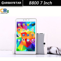 CARBAYSTAR Smart tablet pcs android tablet pc 7 inch tablet Android 4.42 Octa core tablet computer android
