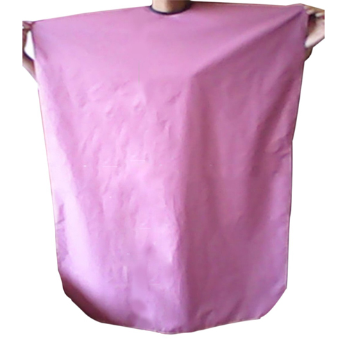 Barbers Hairdressing Hairdresser Hair Cut Gown Cloth Cutting Apron(China (Mainland))