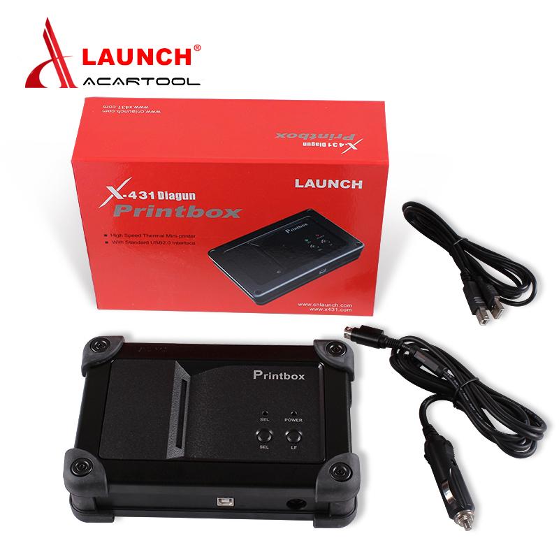 2016 Top Selling 100% original LAUNCH X431 Diagun Printer Mini diagun iii printer diagnostic tool X431 Diagun Printbox(China (Mainland))