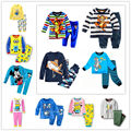 2014 Summer New Children Girl's  Sets Suit Minnie Mouse baby Clothing sets princess girls clothes party lovely 2Pcs