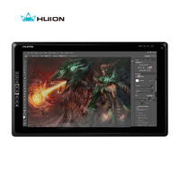 Promotion Huion GT-185HD IPS Drawing Monitor Professional Digital Animation Monitor Touch Screen Monitor Graphics Tablet Monitor