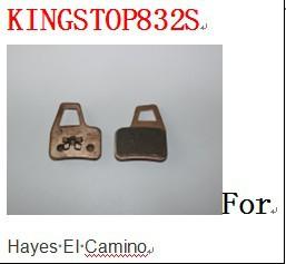 Велосипедные тормоза Hayes stroker 4 SH704s