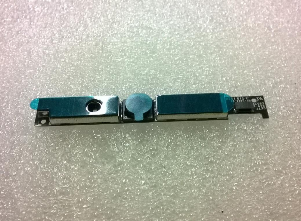 New/Orig Laptop Built-in Webcam For Lenovo IdeaPad Yoga 2 Pro 13 BIS Series, BN9R1DVTM-230(China (Mainland))